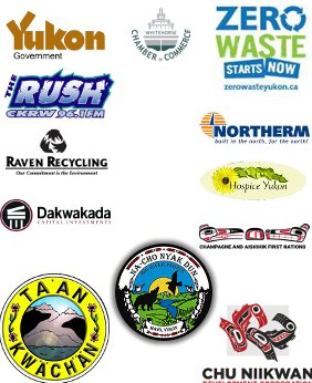 Logos of organizations I have worked with.